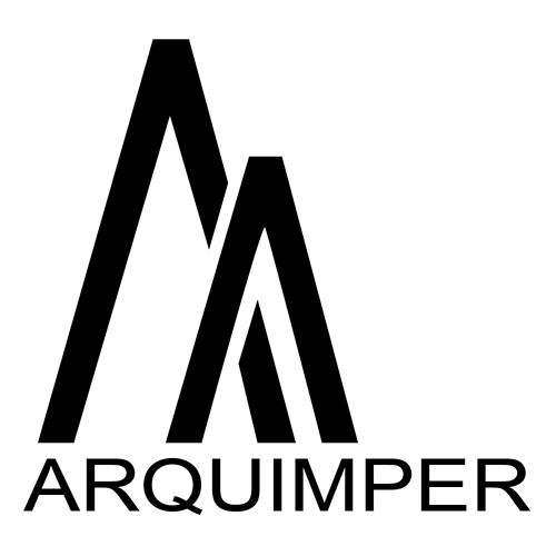 Arquimper. AT logo